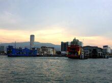 Perkhidmatan Feri Pulau Pinang Akan Berakhir Disember 2020