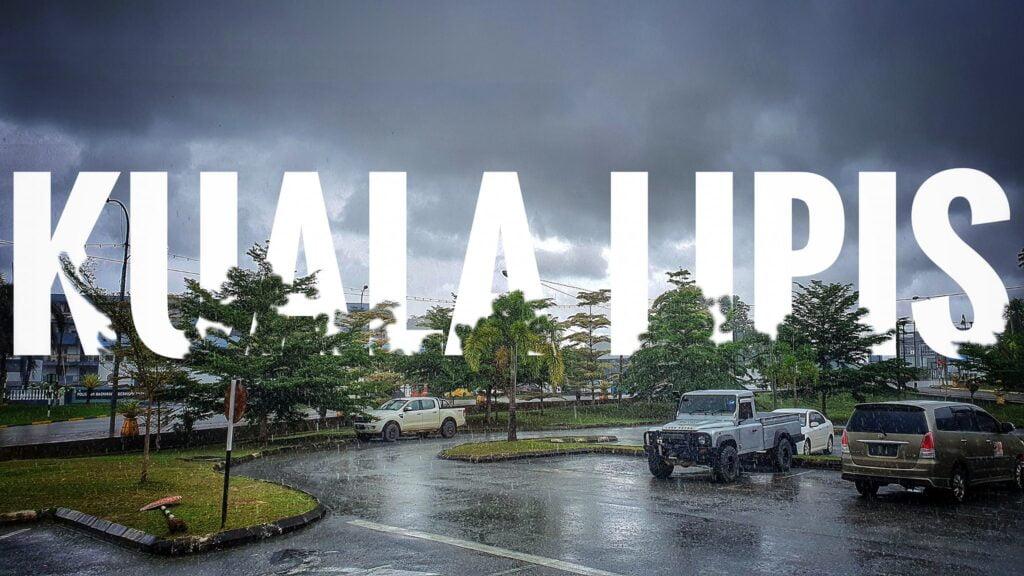 Pray For Pahang