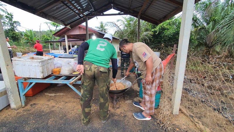 Misi-Bantuan-Mangsa-Banjir-Kuala-Lipis-Pahang-2021-11