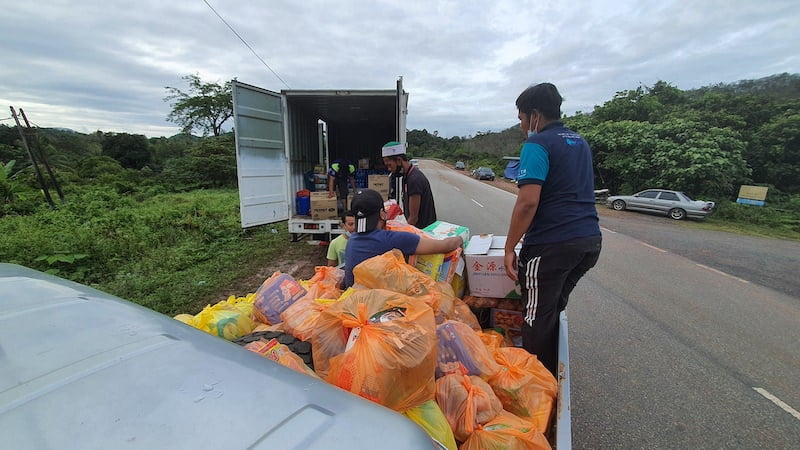 Misi-Bantuan-Mangsa-Banjir-Kuala-Lipis-Pahang-2021-12