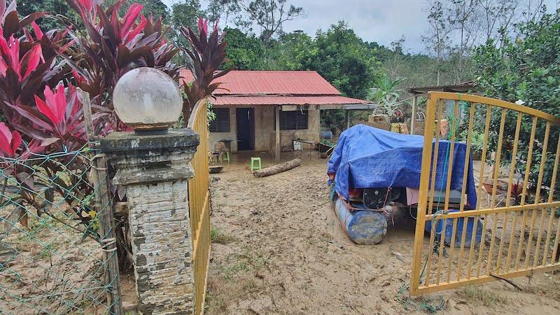 Misi-Bantuan-Mangsa-Banjir-Kuala-Lipis-Pahang-2021-16