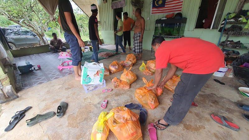 Misi-Bantuan-Mangsa-Banjir-Kuala-Lipis-Pahang-2021-17