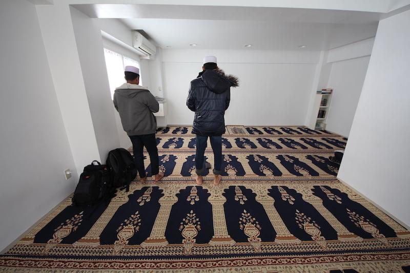 Singgah-Di-Masjid-As-Salaam-Okachimachi-Taito-ku-Tokyo-06