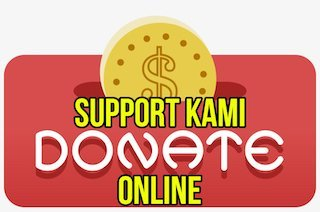 Support Blogger Donate Online