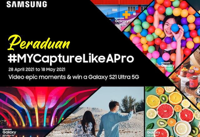 Peraduan #MYCaptureLikeAPro Samsung Malaysia 01 copy