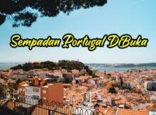 Sempadan Akan DiBuka Untuk Pelancong Ke Negara Portugal