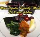 Antara Menu Popular Friendly Muslim Di Korea 01 copy