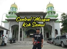 Koh-Samui-Central-Mosque-Masjid-Terbesar-Di-Pulau-01 copy